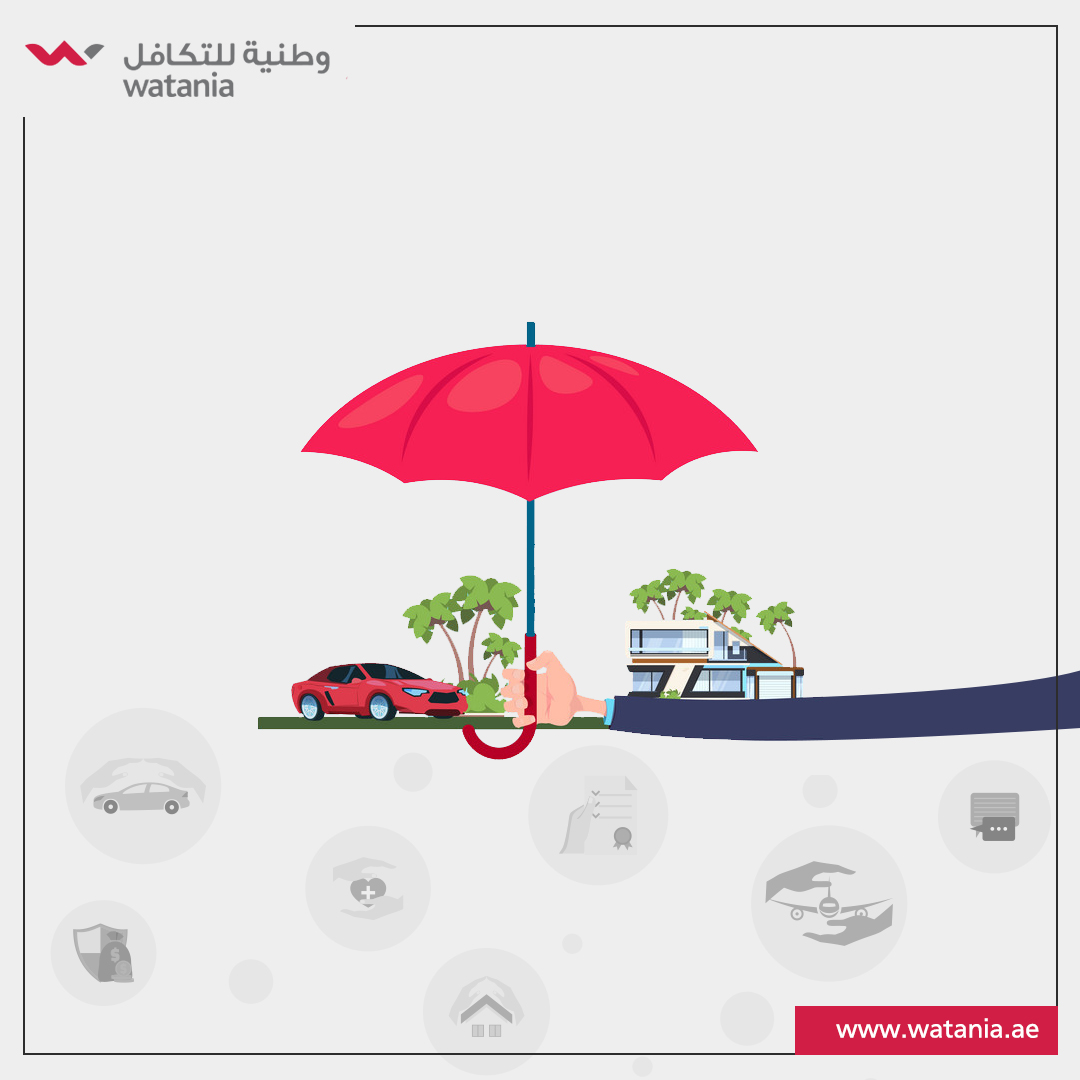 Cover your Car with Watania Insurance