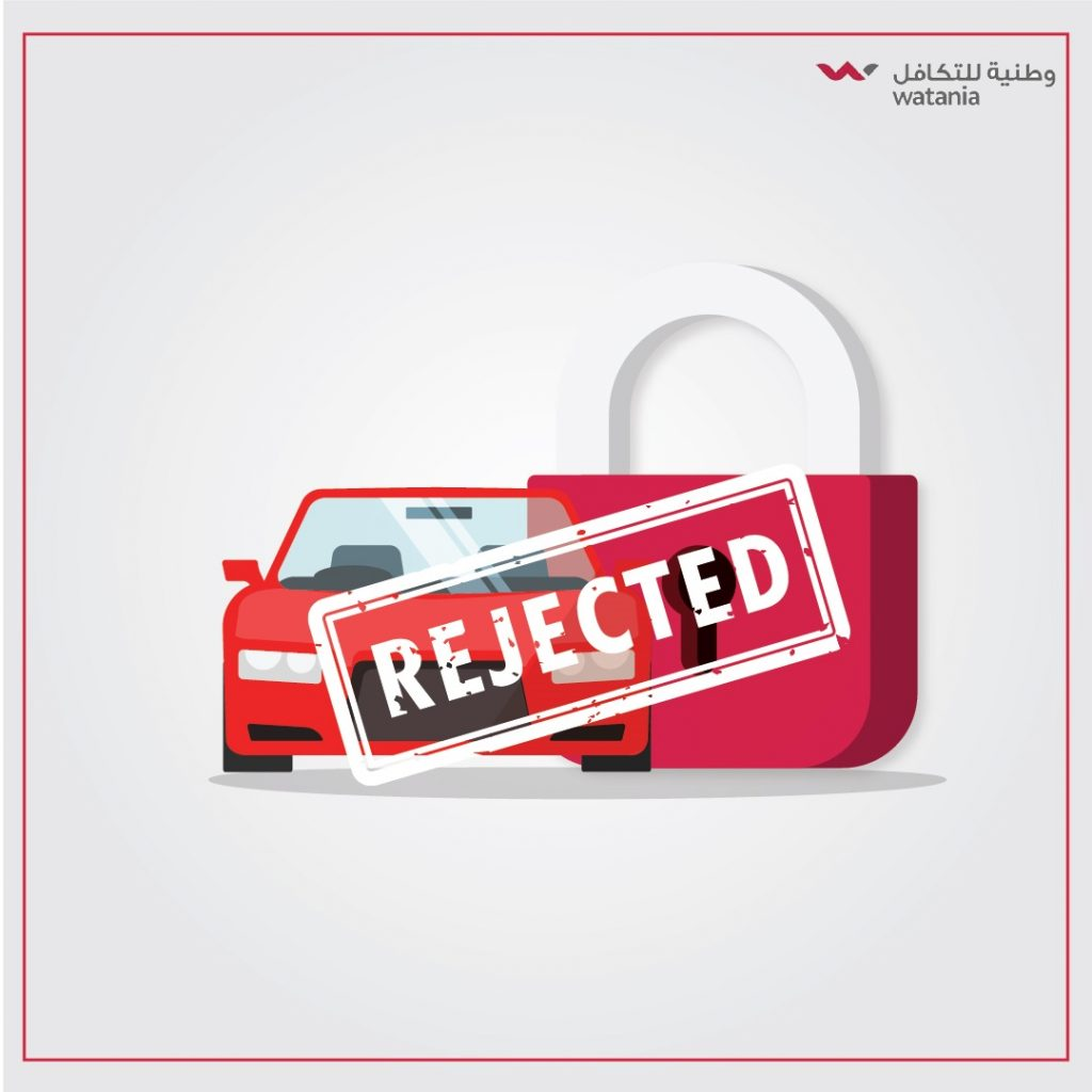 why your car insurance claim can be denied
